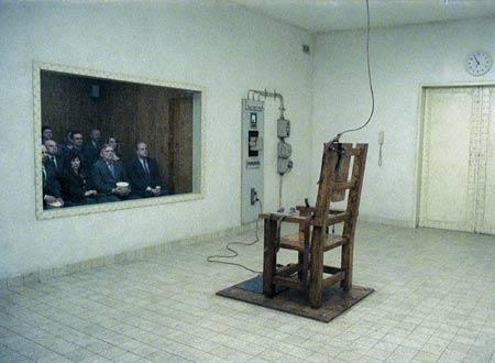 電気椅子에 대한 이미지 검색결과