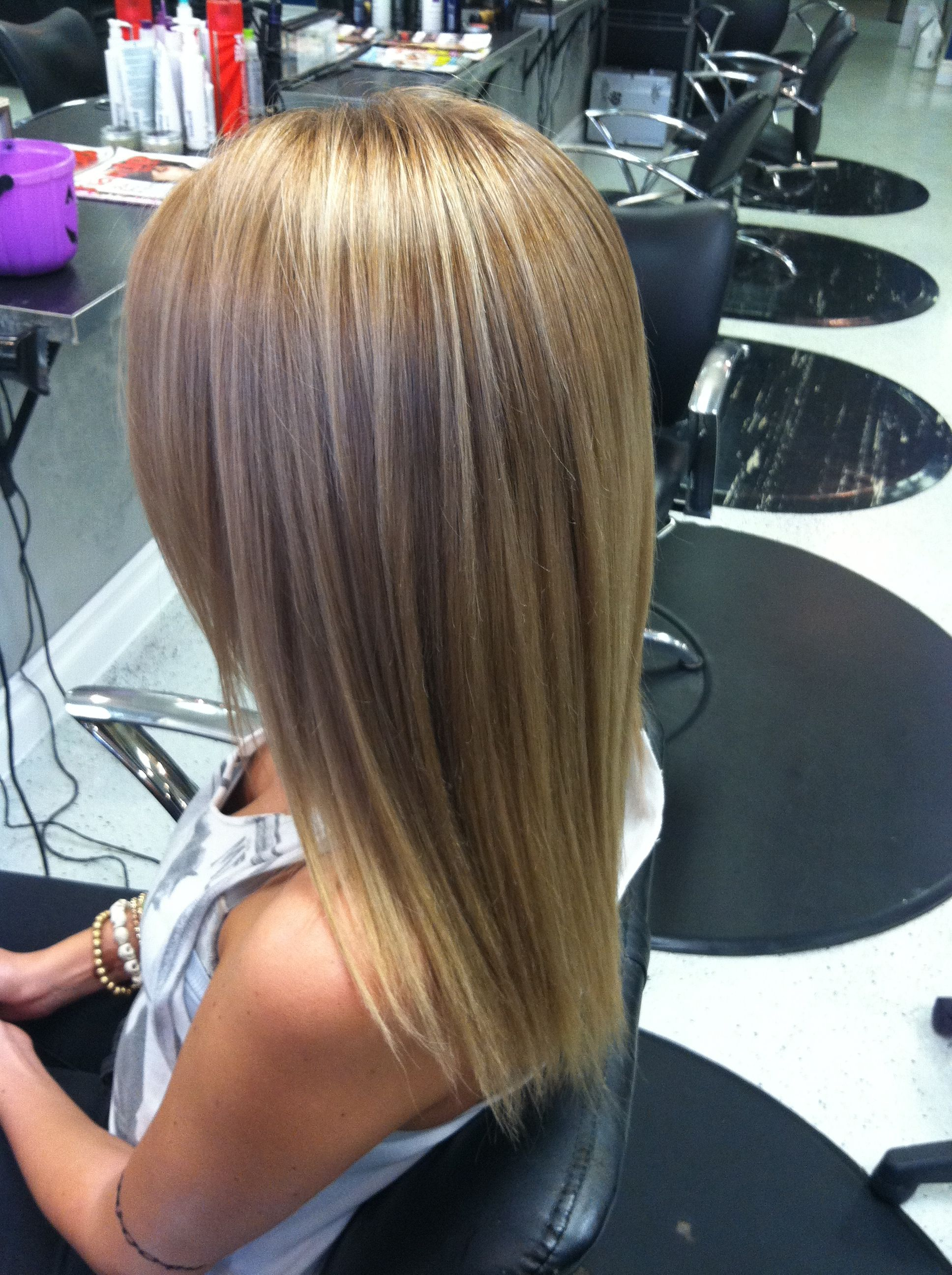 Vizions Hair Salon Hair Pinterest
