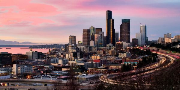Seattle   Seattle Desktop Wallpapers and Backgrounds ...