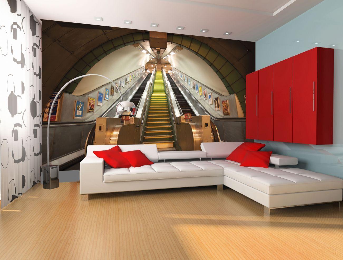 london wallpaper bedroom - home design