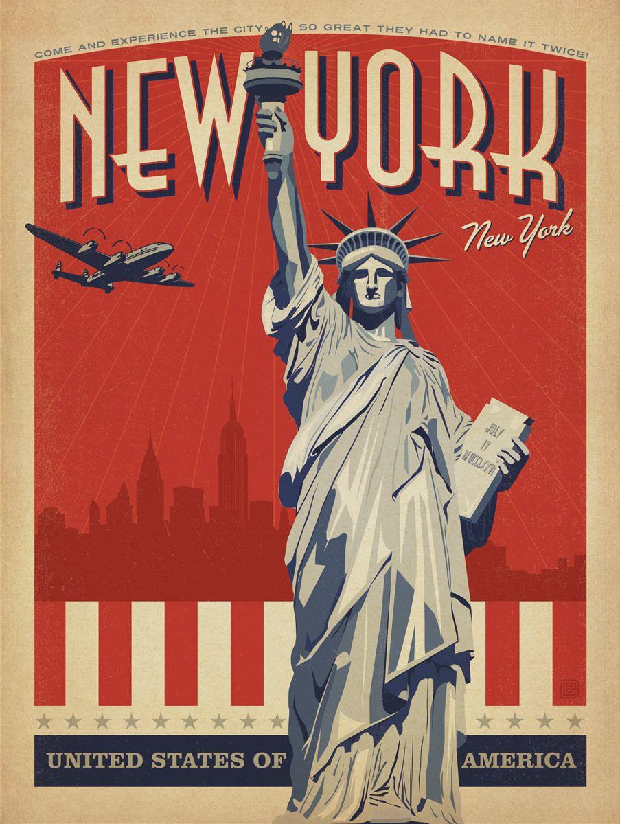 Poster do filme Somente em NY