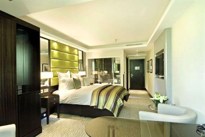 Hotel Bedroom Decor – Hotel Bedroom Design Ideas