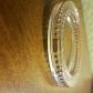 Resin and rose gold bangle bracelet jewelry bracelets gold