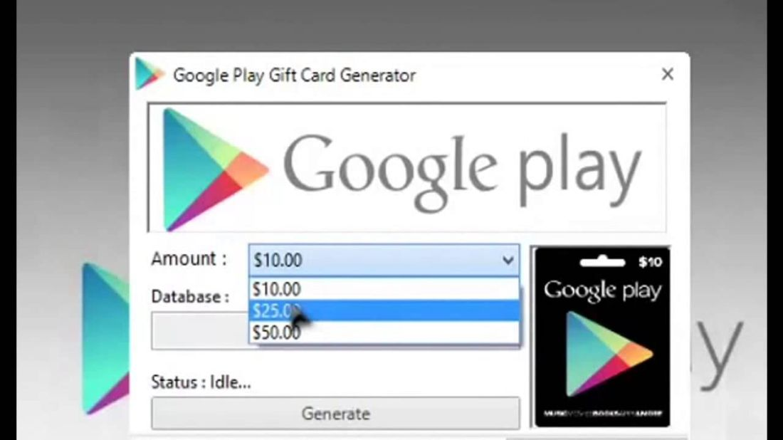 Download link httpbitly1sfzavs google play gift card