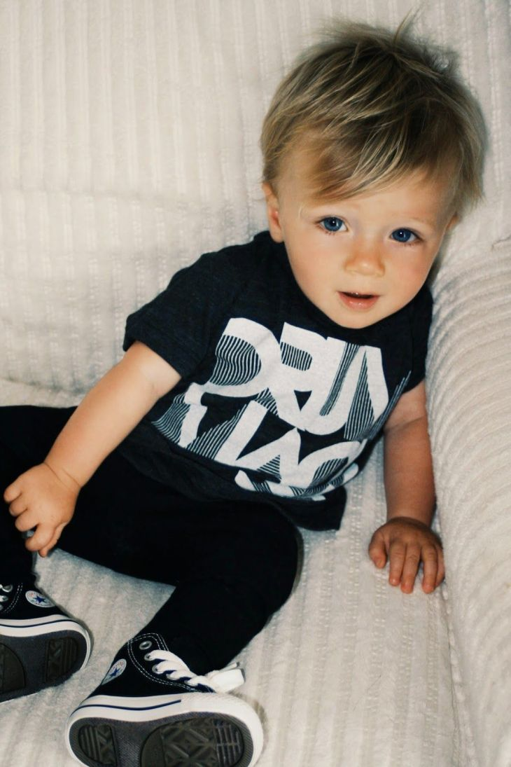 Love this little boy style I have to get something like this for my