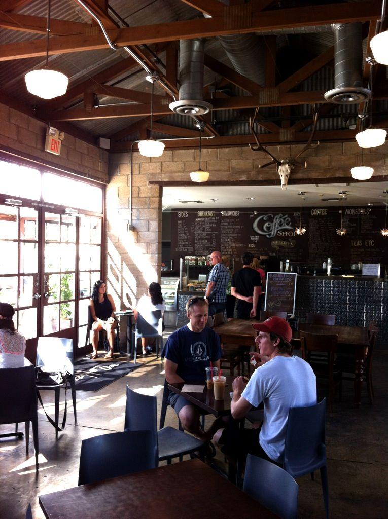 The Coffee Shop at Joe s Farm Grill in Gilbert Arizona    Arizona     The Coffee Shop at Joe s Farm Grill in Gilbert Arizona