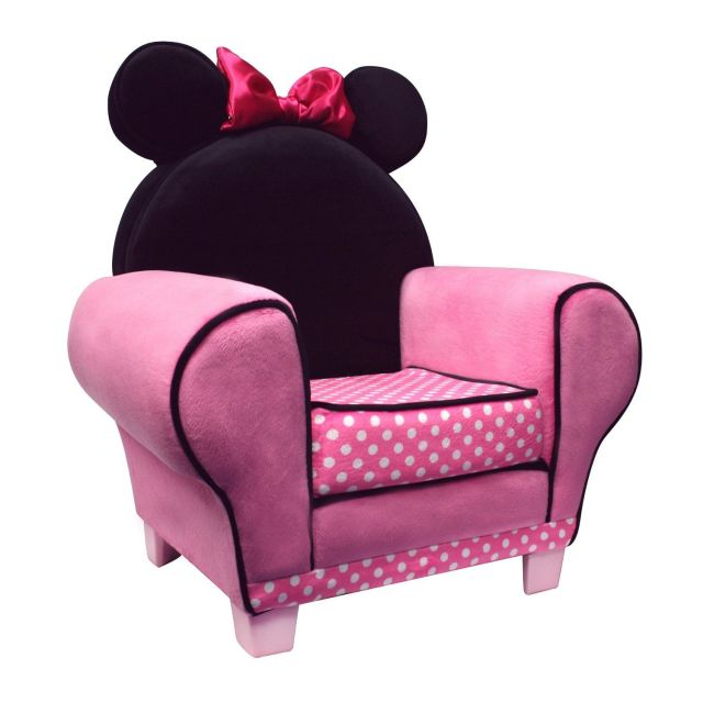 My 2 year old Minnie Mouse fan will love this