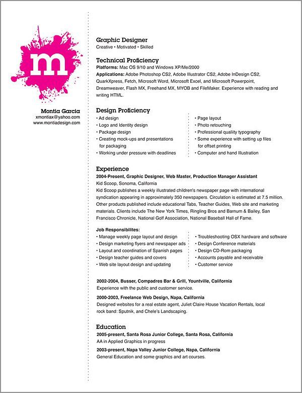 web developer resume example 266 best examples images on - Web Design Resume Examples