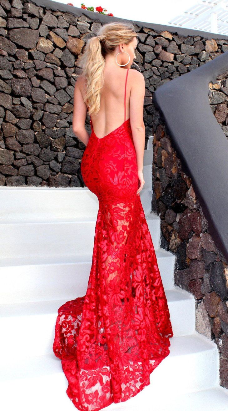 Runaway Red Dress Star Pinterest Prom Formal and Prom ideas