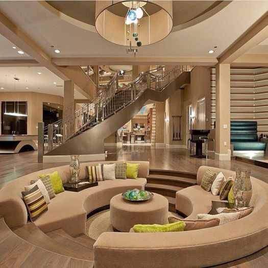 Stunning Interiors For The Home