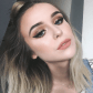 Eyebrow and nose piercing  francesscaemma  Beauty uc  Pinterest  Makeup Acacia and Acacia