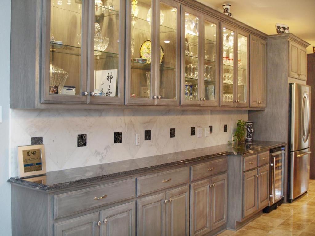 20 Gorgeous Kitchen Cabinet Design Ideas
