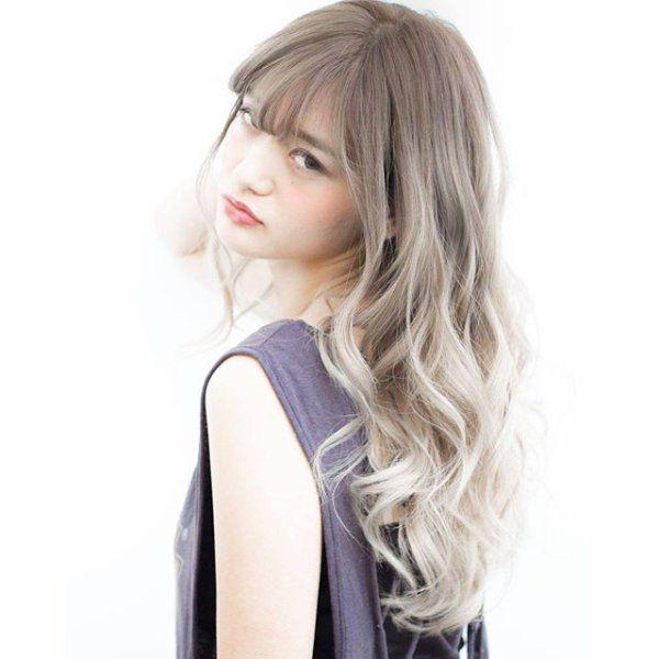可愛い髪色 ベージュ에 대한 이미지 검색결과