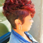 Nice cut and color via mrskj black hair information community