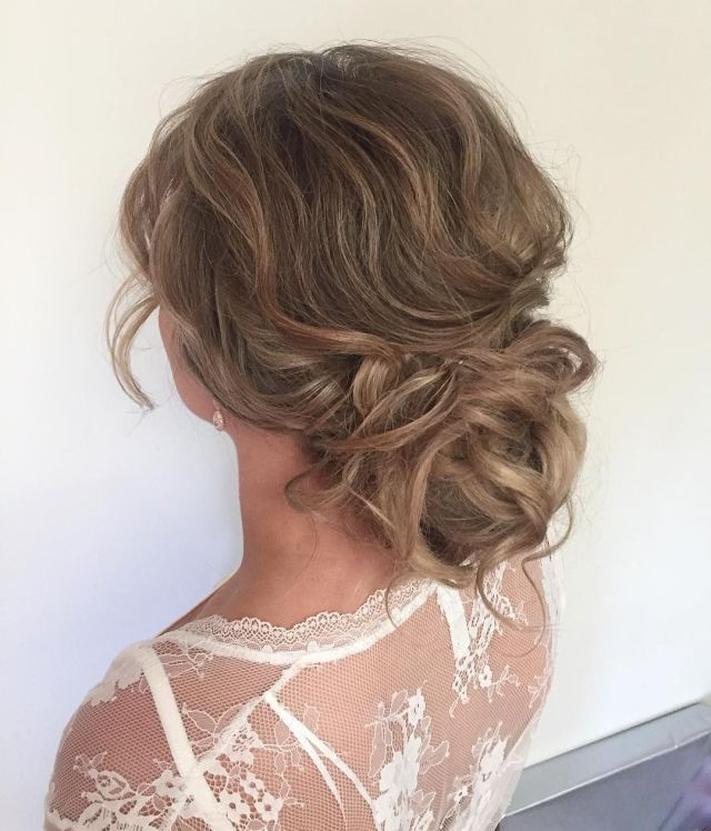 gorgeous wedding updo hairstyles that will wow your big day