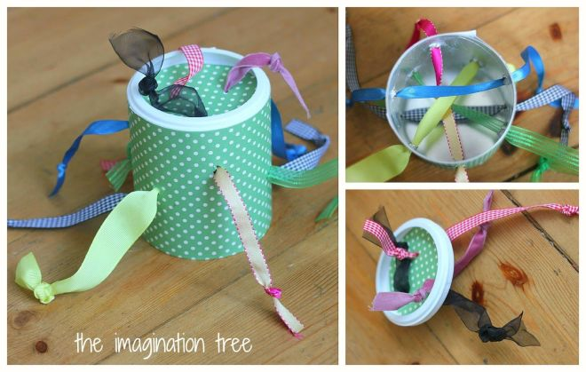 4 diy baby and toddler toys for motor skills toys baby