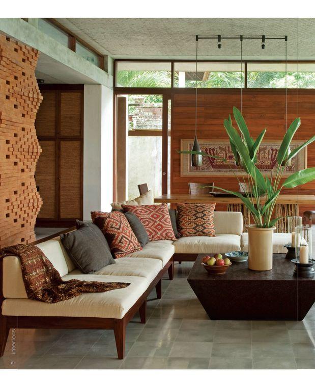 Balinese Inspired Living Room Conceptstructuresllccom
