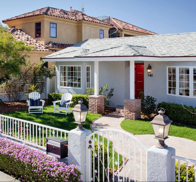 Dunn Edwards Exterior Paint Schemes Home Amp Architecture