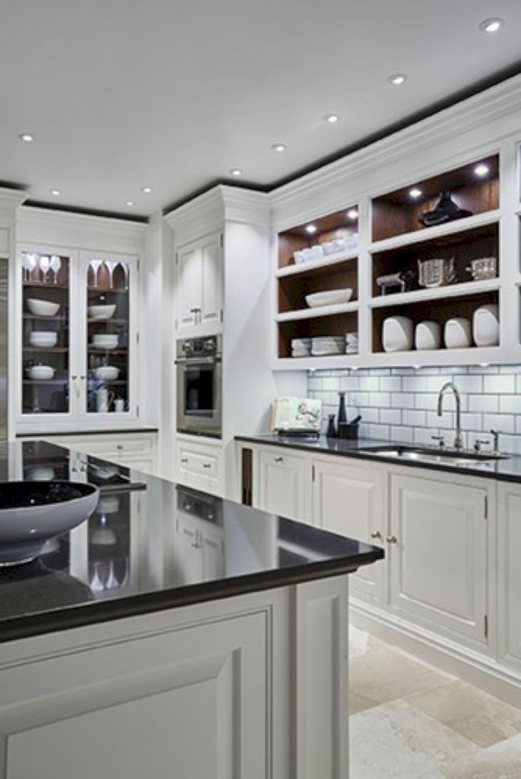 Super Elegant Luxury Kitchen Ideas Luxury kitchens Luxury and