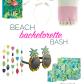 Beach bachelorette party beach bachelorette parties beach