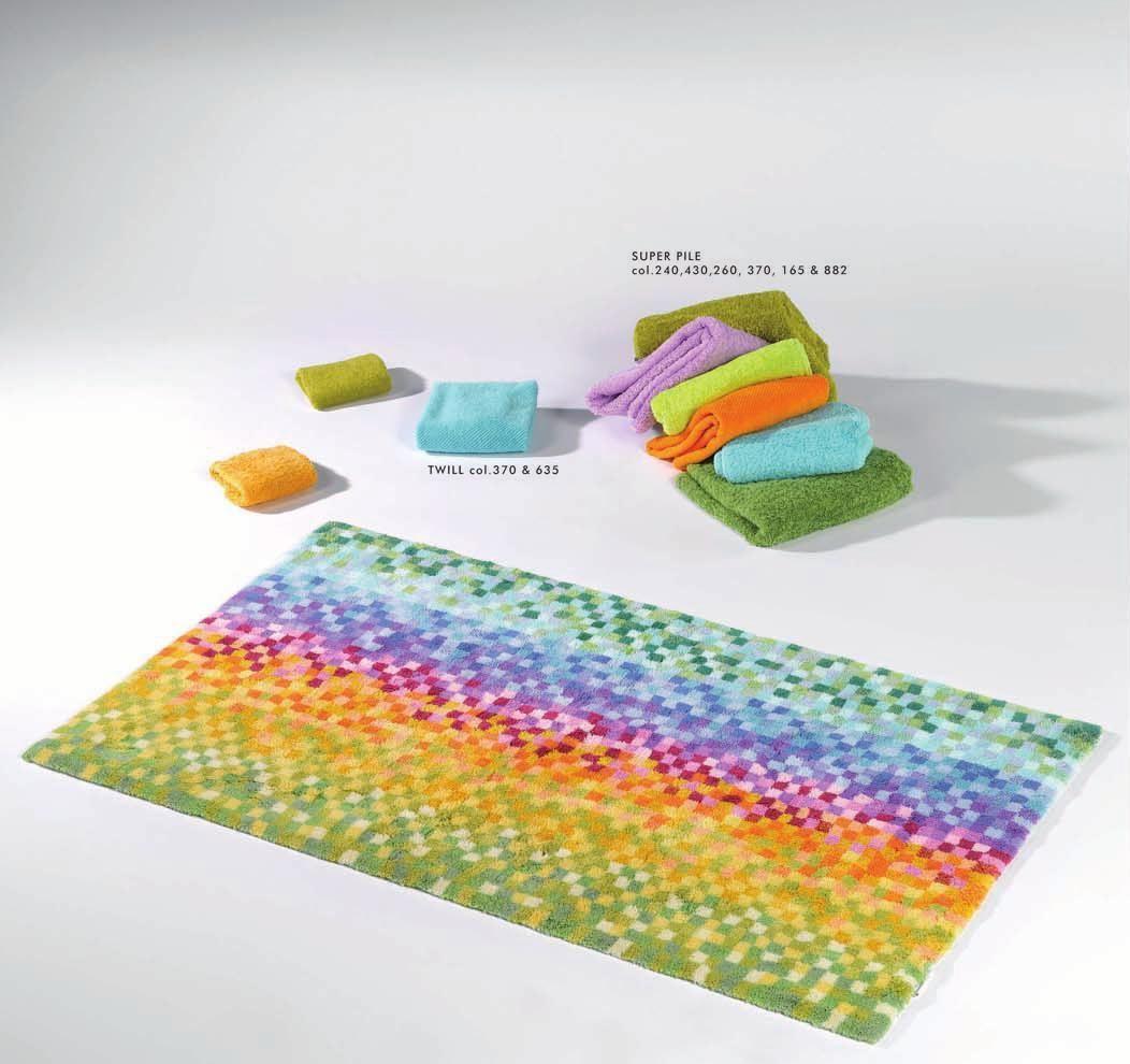 colorful bath rugs | roselawnlutheran