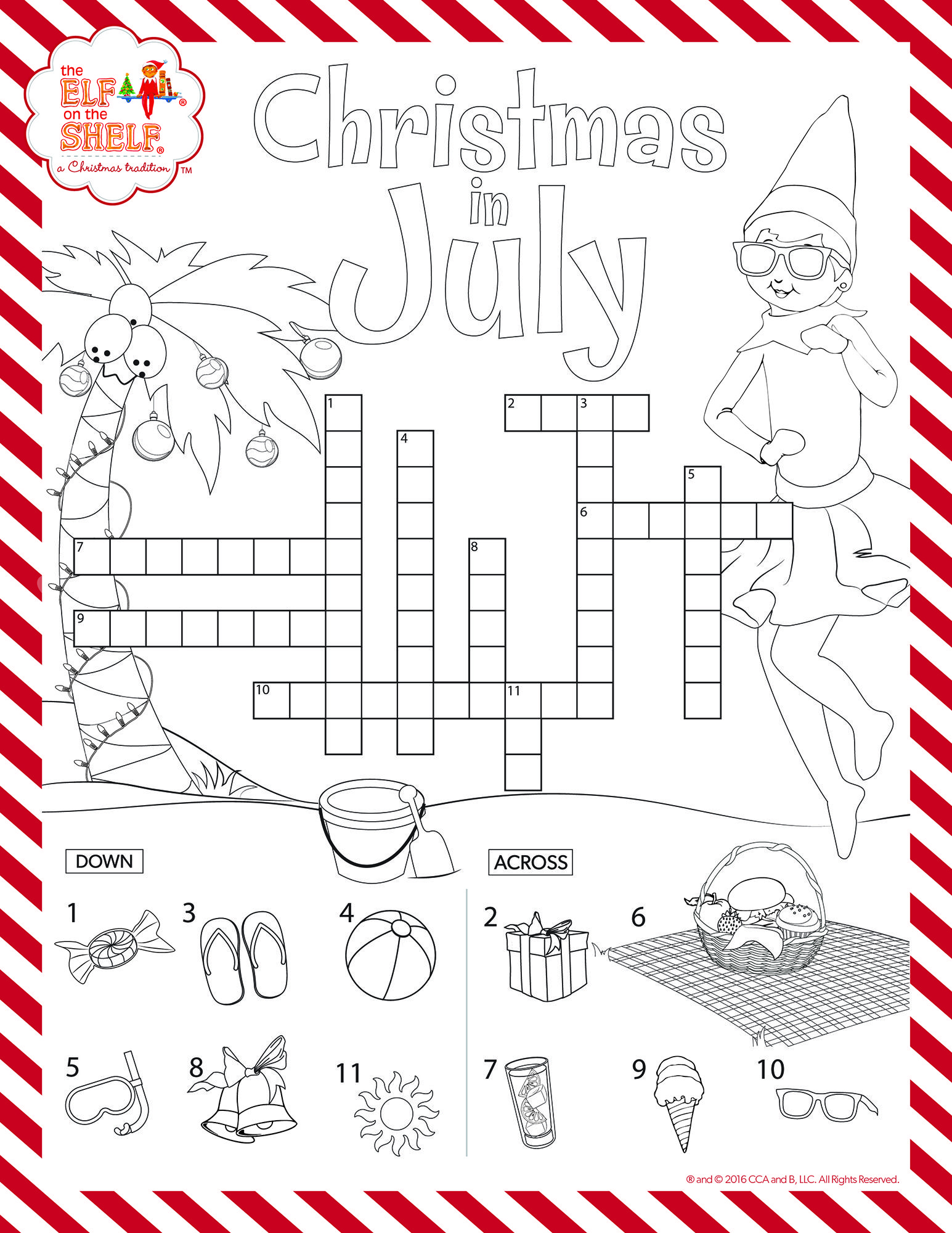 Santa S North Pole Blog