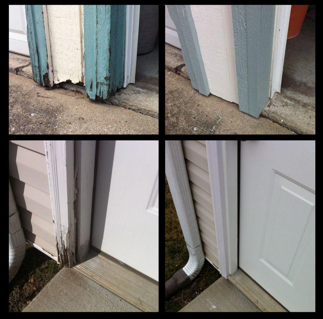 Columbias best handyman for tearout concrete masonry
