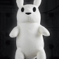 Rain world slugcat plush sanshee stuffed pinterest world
