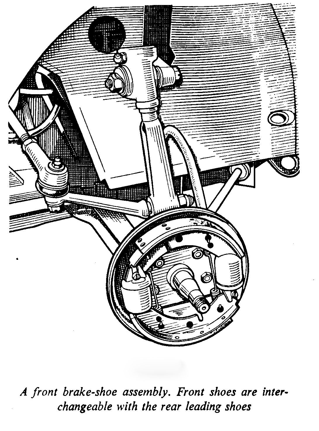 96 Chevy Truck Front Suspension Diagram
