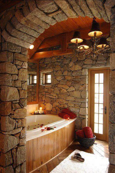 romantic bathroom | bathroom | pinterest | romantic bathrooms