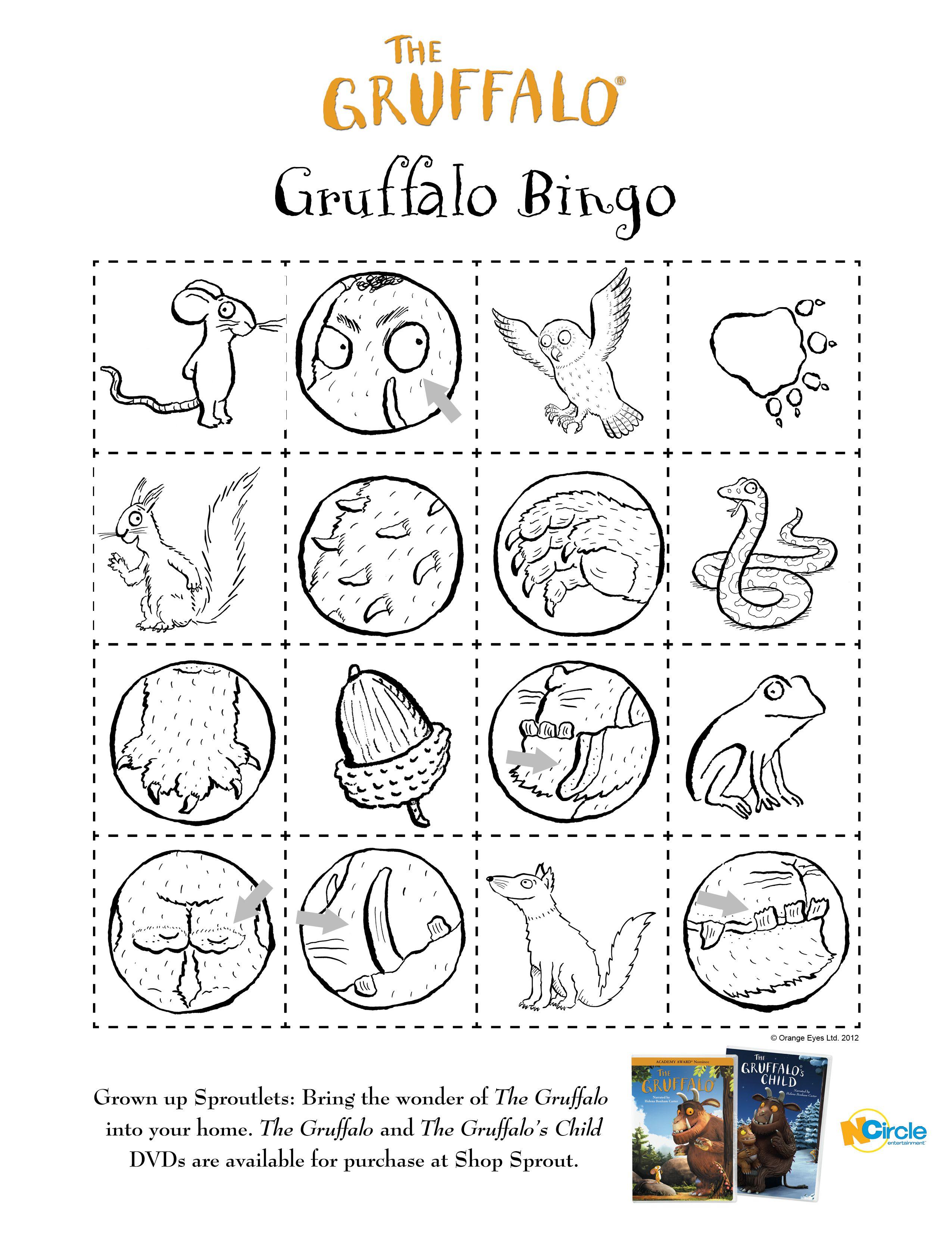 Gruffalo Bingo4 2 550 3 300 Pixel