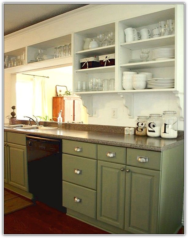 upper kitchen cabinets without doors for the home pinterest doors kitchens and micro house on kitchen cabinets upper id=24560