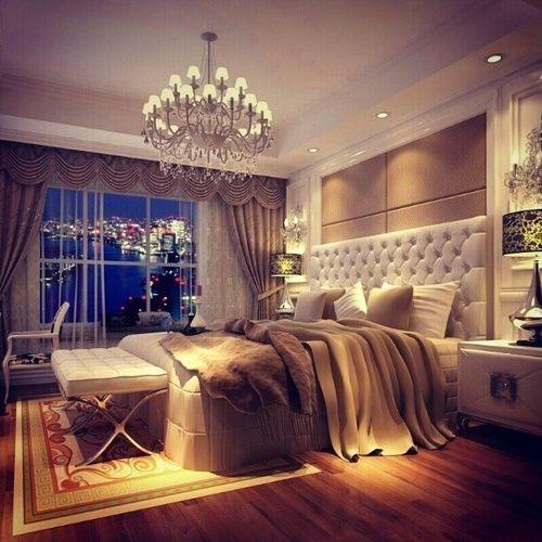 elegant bedroom with a view city lights bedroom decor elegant