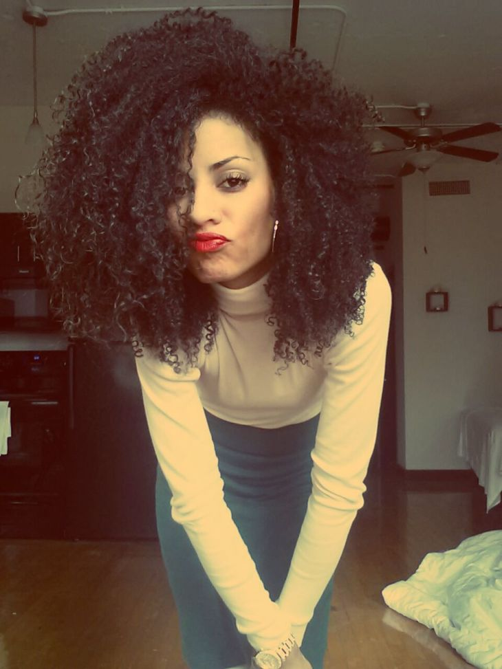 Pin by Jessica Flores on Cosas que adoro Pinterest Natural Hair
