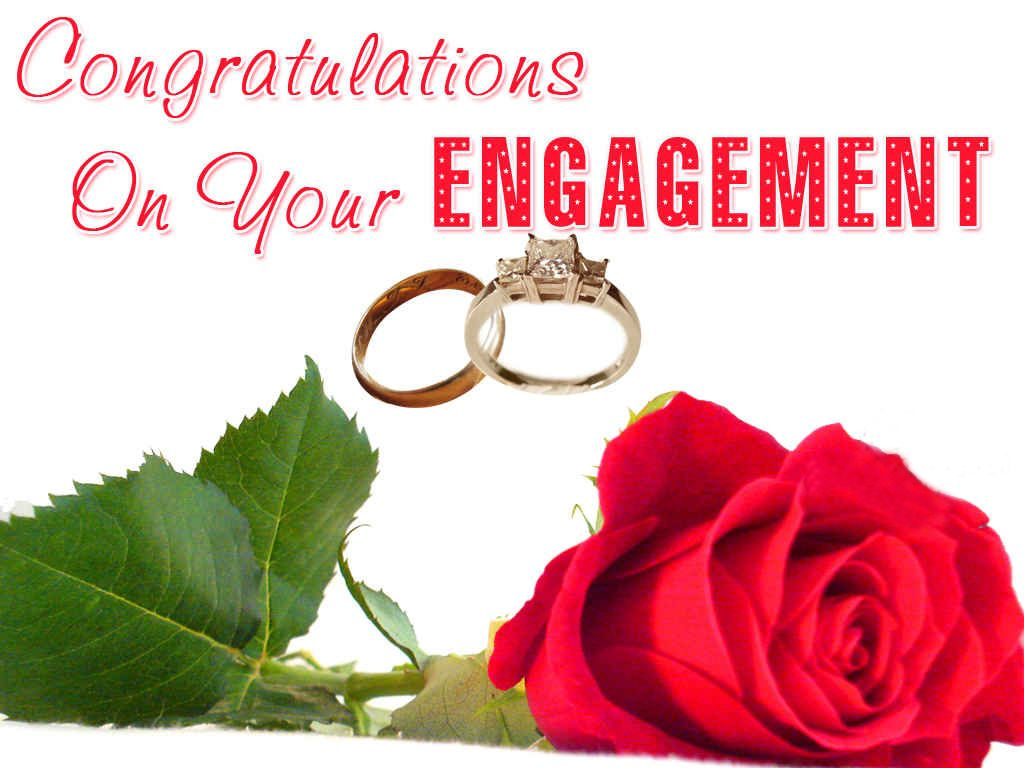 Engagement Wishes Wallpapers