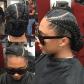 Waouh Este peinado se llama clase  Boxbraids  Pinterest