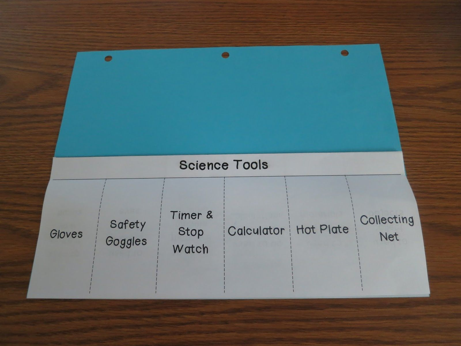 Best 25 Science Tools Foldable Ideas