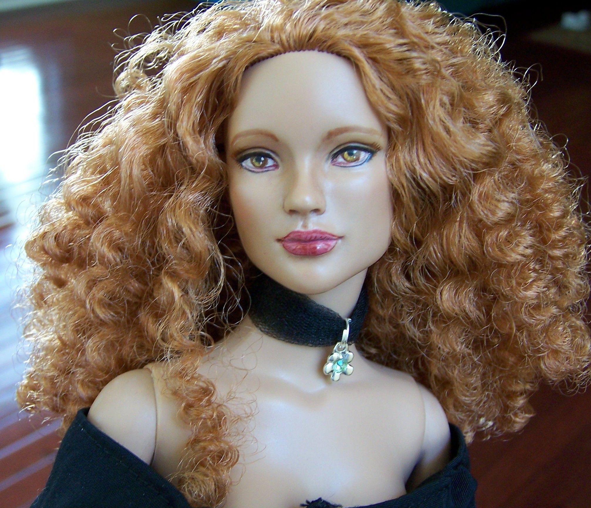 Ariela Fashion Barbie Beauties