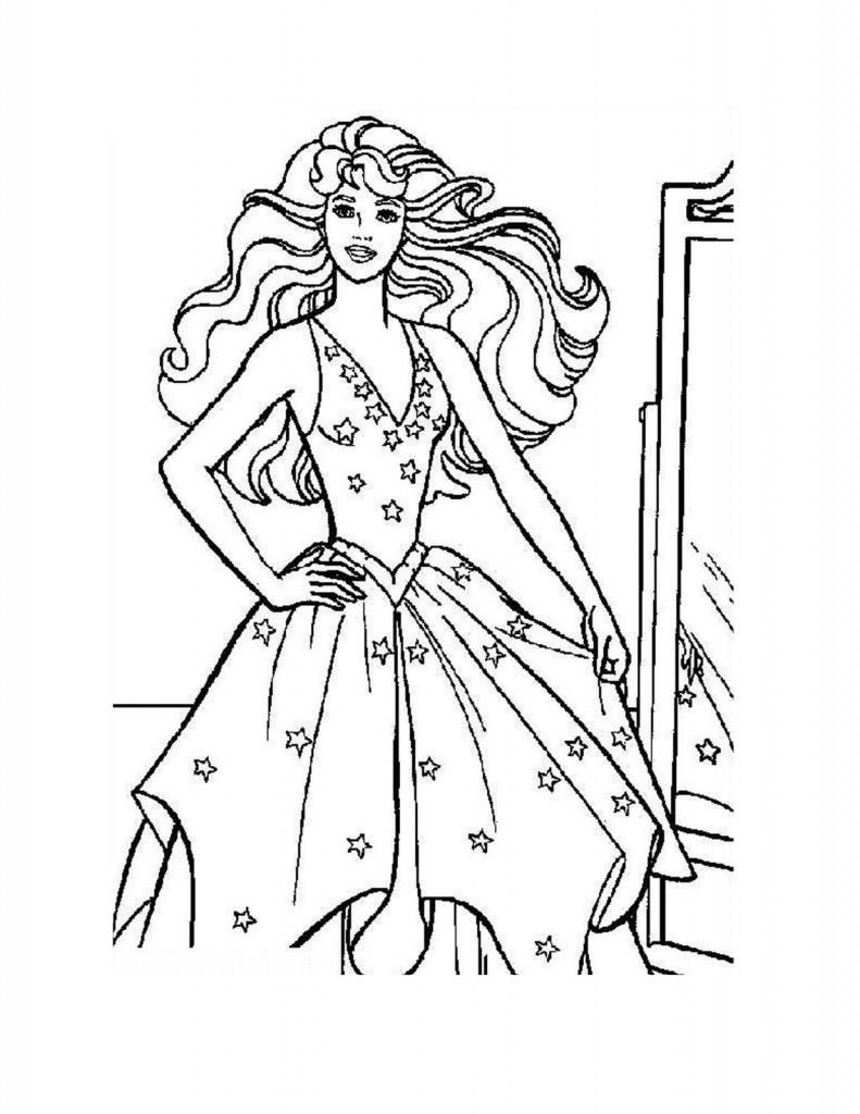 Printable Coloring Pages Disney Princess Projects To Try