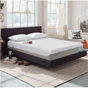 Tempur Pedic S Cloud Prima Mattress Collection Featuring Soft Comfort And Support