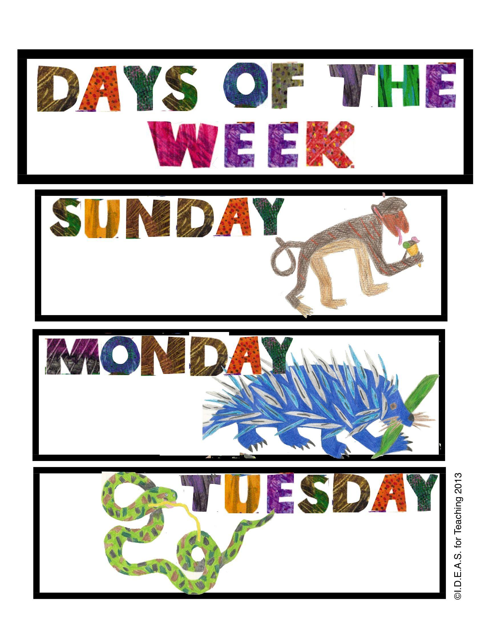 Teacherspayteachers Product Today Is Monday