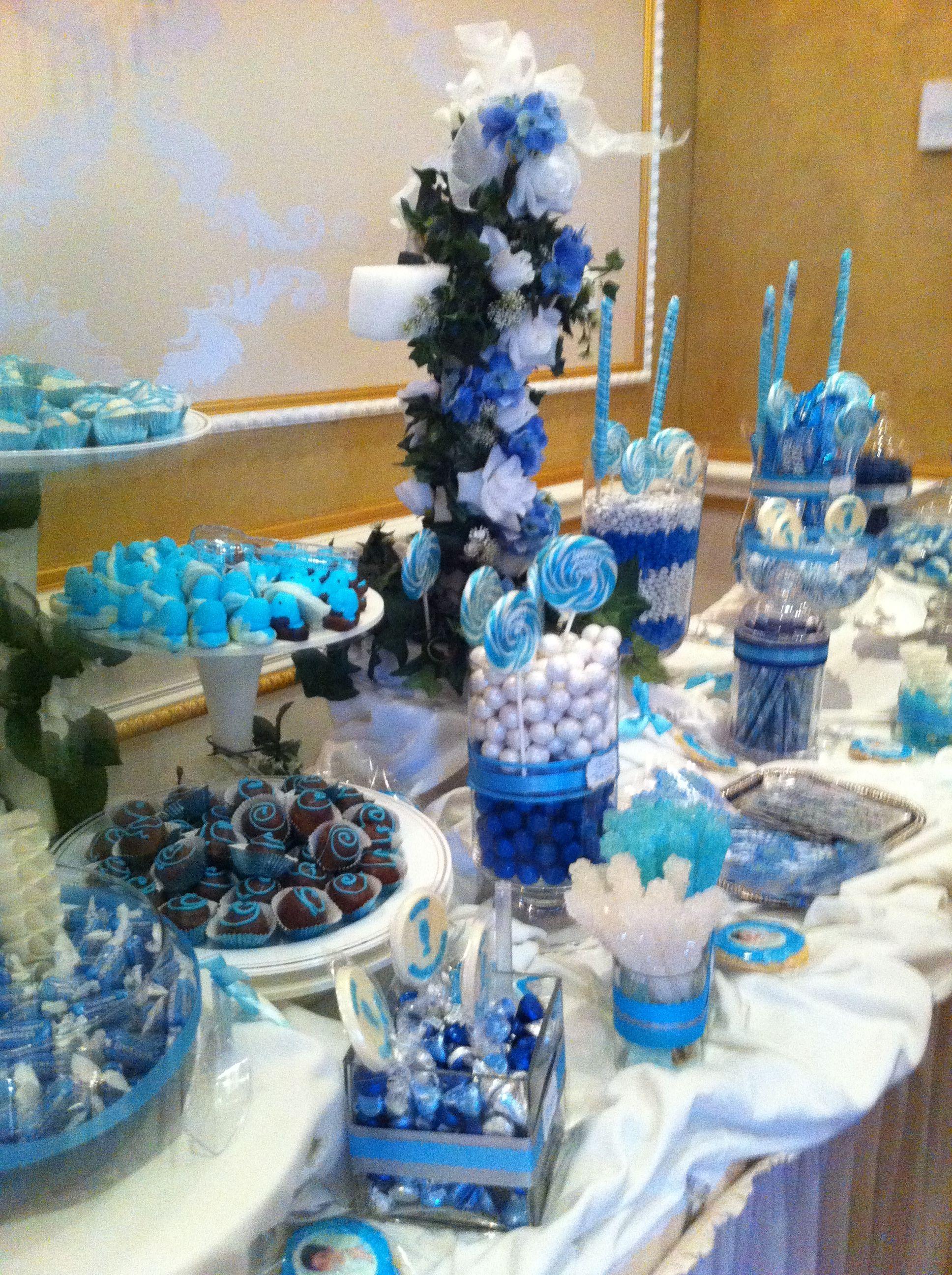 Ndygalaxy Blue Candy