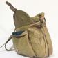 Coach kristin shoulder bag monogram