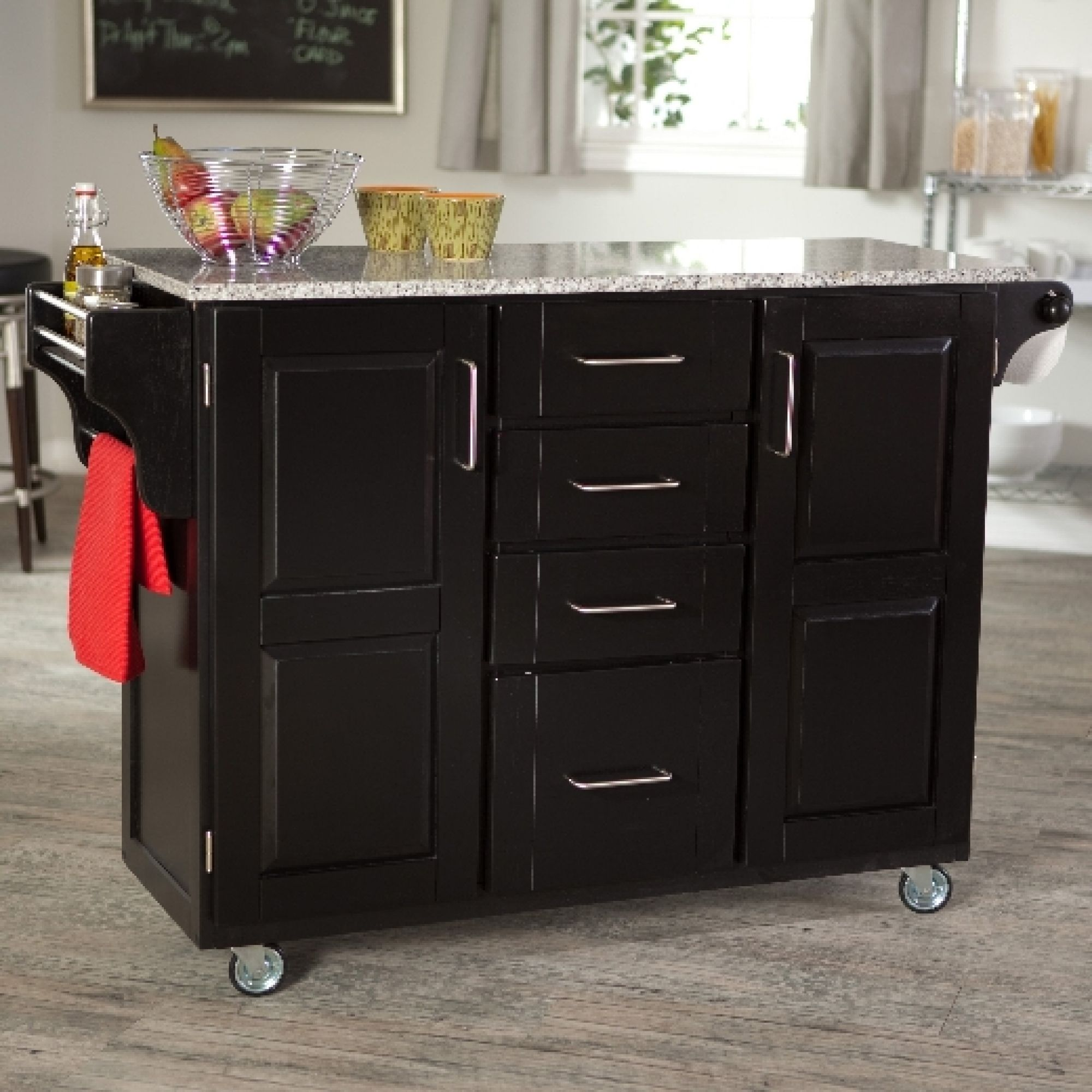 kitchen island on wheels i want this but wider and in red spiffy home pinterest kitchens on outdoor kitchen on wheels id=23267