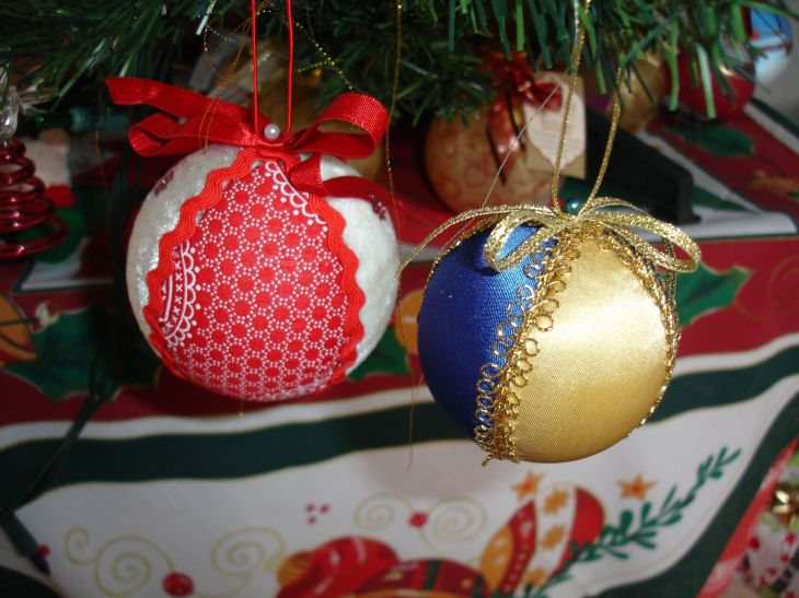 A traditional and a typical South African bauble made out of