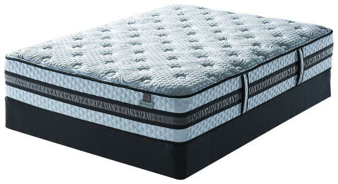 Explore Queen Mattress August 12 And More Serta Iseries