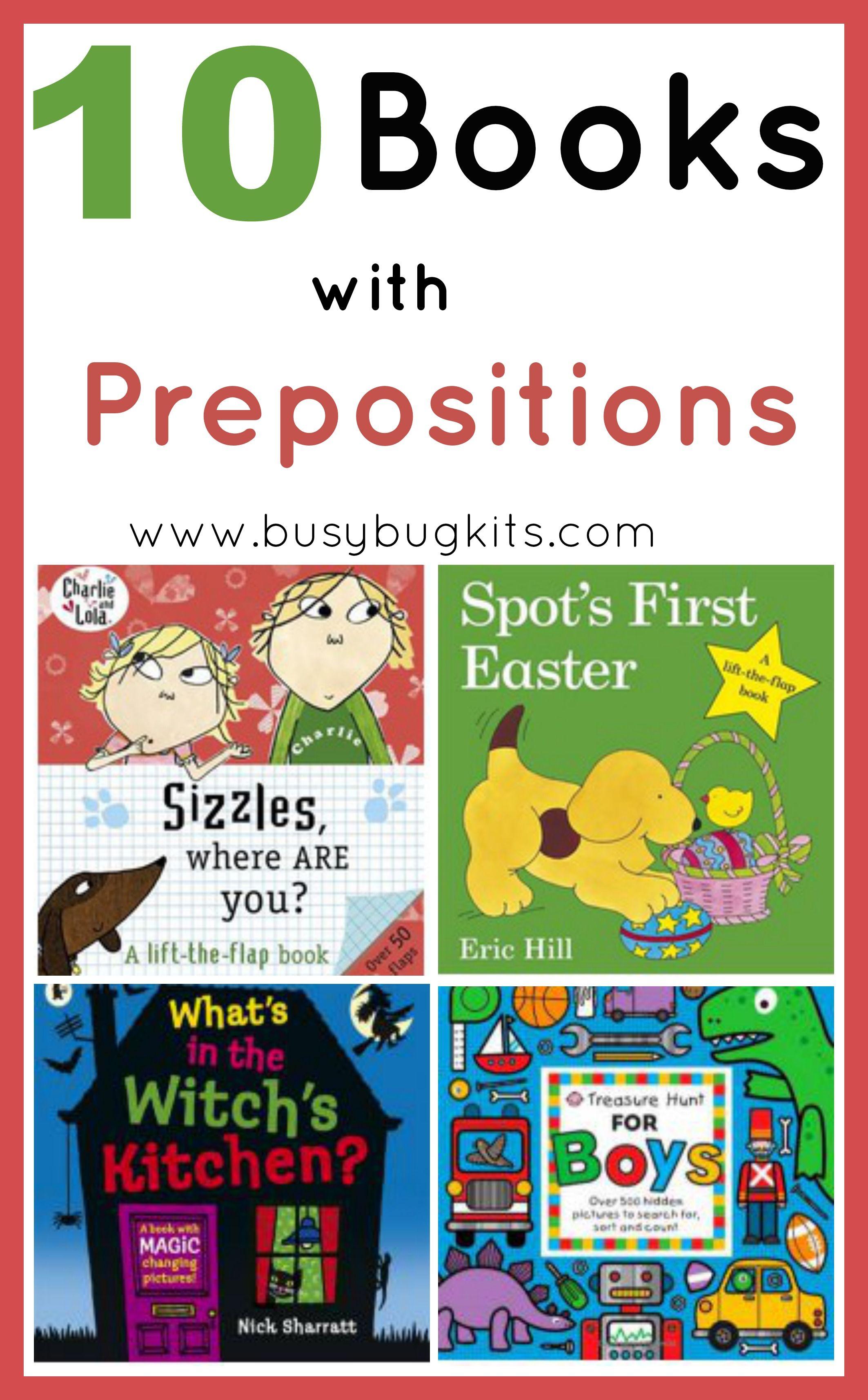Preschool Preposition Worksheets Pecs Preschool Best