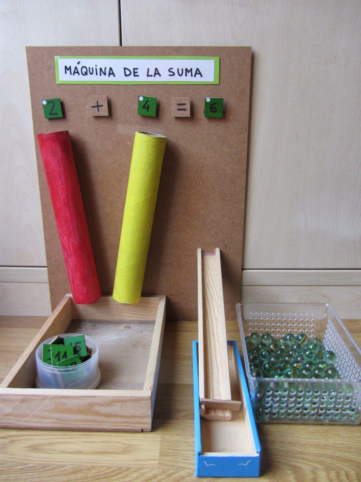 Criaramarvivirspot 02 La Maquina De La Suma