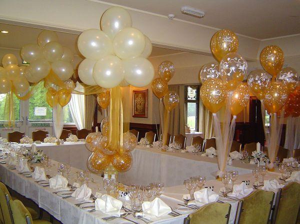 как украсить зал для свадьбы своими руками фото: 24 тыс ...
