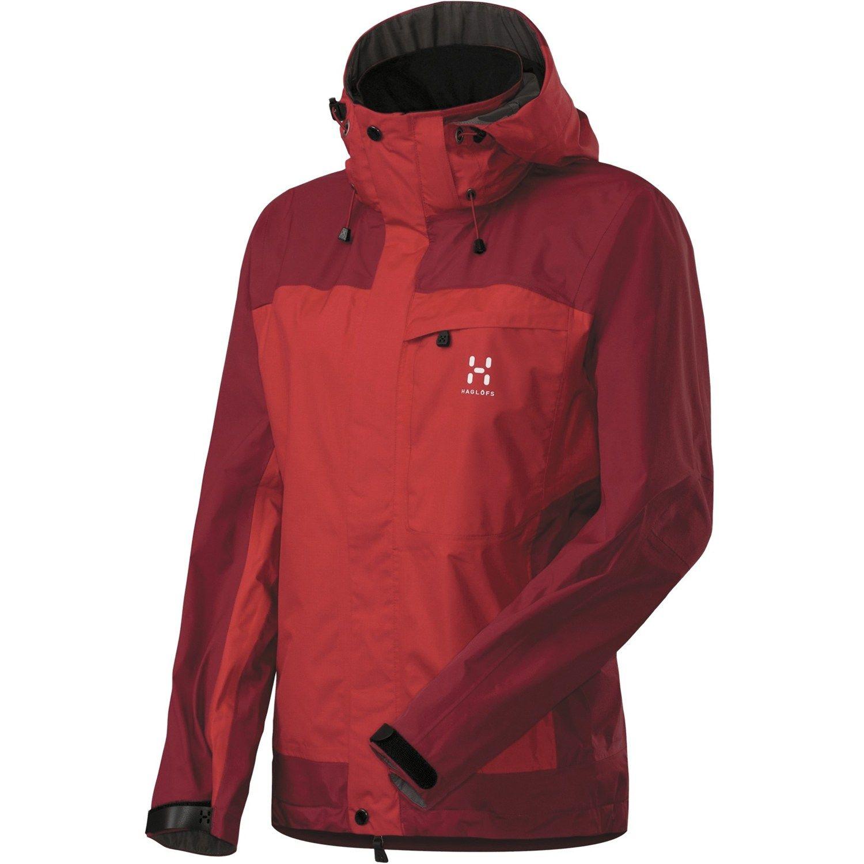 Haglofs Orion Gore Tex Jacket Waterproof For Women